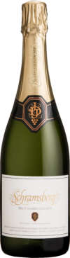 750 ML Bottle Schramsberg Brut Marin County