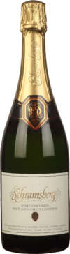 750 ML bottle Schramsberg Jones Vineyard Brut Napa Valley Carneros