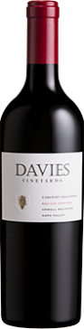 Davies Vineyards Red Cap Cabernet Sauvignon Howell Mountain, Napa Valley