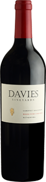 Davies Vineyards Cabernet Sauvignon, Round Pond Vineyards